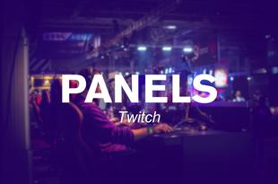 Twitch Panels kaufen