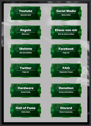 Twitch Panels 2 kostenlos downloaden