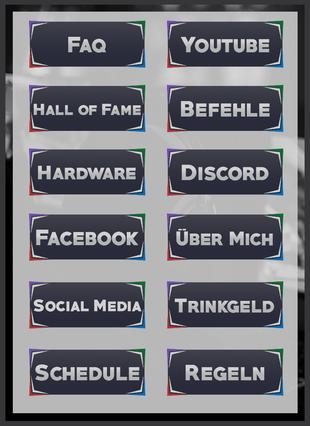 Twitch Panels 24 kostenlos downloaden