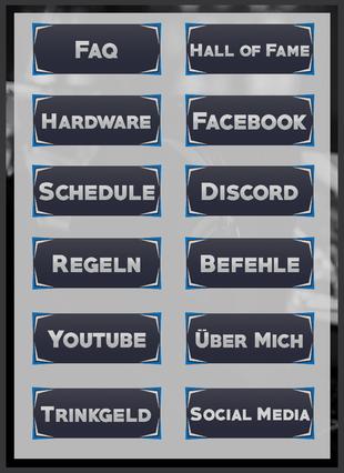 Twitch Panels 22 kostenlos downloaden