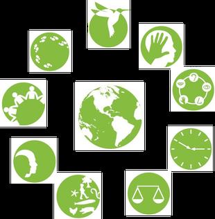 Wertesymbole