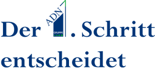 ADN Logo - Ersatz Würzburg