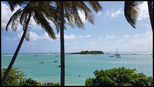 (F) Guadeloupe 18.11. - 14.12.2018
