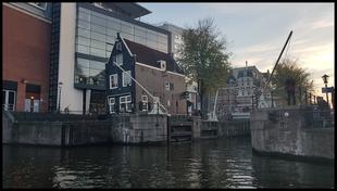 (NL) 04.-05.11.2018 Amsterdam