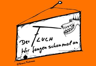 Projektmanagement – Blog, Der Fluch, © Bianca Fuhrmann, Projekt-Voodoo®