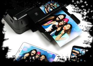 Fotobox mieten 2