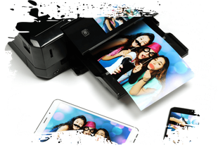 Fotodrucker Fotospiegel