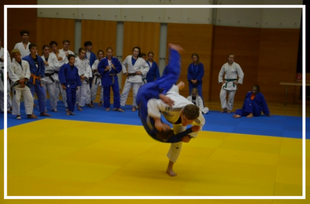Judo SLZ St.Pölten