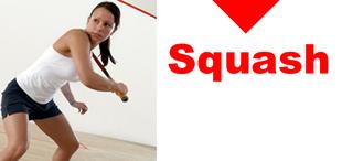 squash et club de squash Elcaillou Tarbes Soues