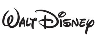 Imagen del  Logotipo de Walt Disney