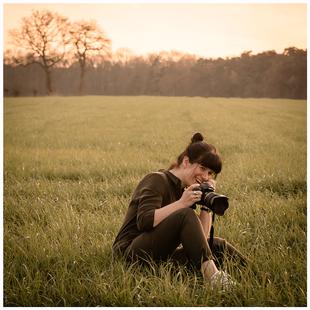 Fotografils - Ilse Wagemakers - fotograaf - Essen - portret