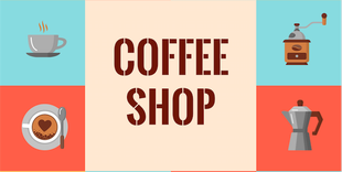Virtual Personal Trainer online coffee shop