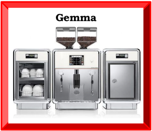 Astoria Vollautomat / Kaffeemaschinen / Gastro Vollautomatische Kaffeemaschine