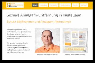 Klicken Sie hier, um zur Website von Zahnarzt Dr. Simon Müller in Kastellaun zu kommen!