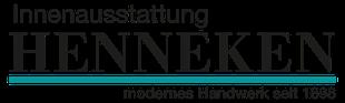 Ihr Raumausstatter in Duisburg - Innenausstattung Henneken