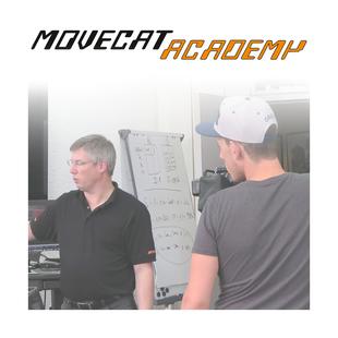 Movecat Academy Nufringen - Produktschulungen