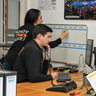 Movecat Nufringen: Jobs und Stellenangebote