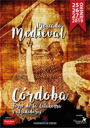 Mercado Medieval de Córdoba