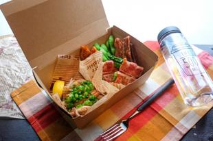 組み立て式 お弁当箱のイメージ