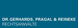 Logo Dr. Gerhards, Pragal & Reineke