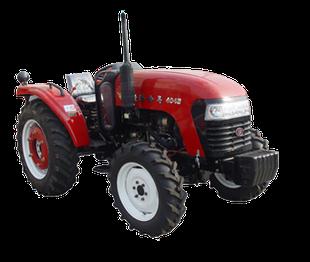 Jinma Tractors