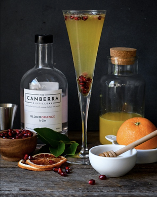 Tag us in your cocktail photos @thecanberradistillery
