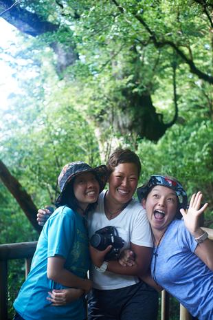 屋久島を3度楽しむ,屋久島ガイド,島結,ツアーおすすめの理由