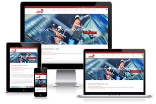 Beispiel für Website-Pflege