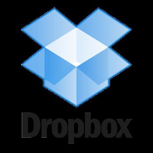 dropbox jimdo outils de productivité
