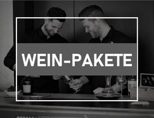 Wein Pakete der Weinschmeckeria im online Shop