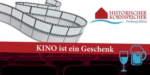 Speicher-Kino-Gutschein