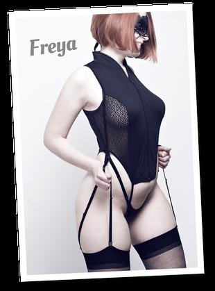 bangat Freya