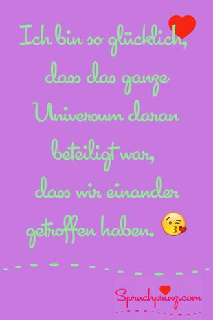 Liebesbotschaft Text Zitate