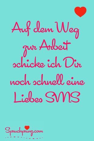 SMS Zitate