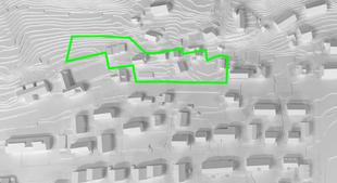 KOS unterstützte die Gemeinde Jenins bei der Schulraumentwicklung / Schulraumplanung.