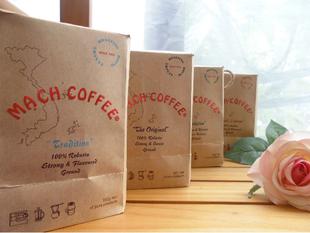 Mach コーヒー