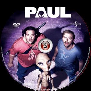 Paul Cover DVD