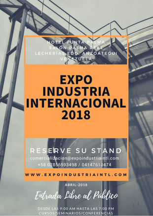Expo Industria Internacional