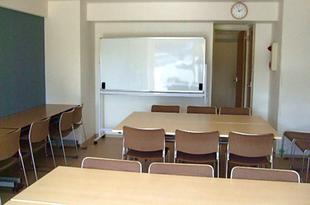 みらい学習教室の江別野幌教室のご案内です