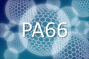 PA66 Kunststoffe