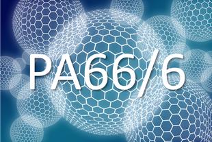 PA66/6 Kunststoffe