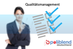 Qualtitätsmanagement
