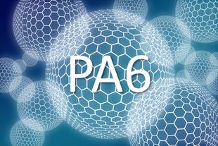 PA6 Kunststoffe