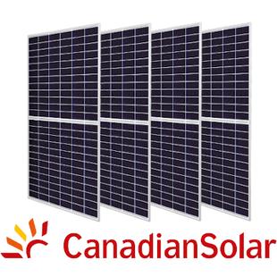 Canadian Solarmodule PV-Module
