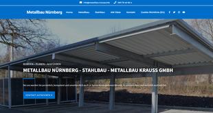 www.metallbaunürnberg.de (klick auf das Bild)