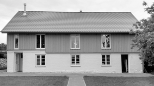 Remise Borgwedel Spilker Architektur