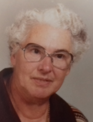 "Maria Riedl ""Tante Mitzi"""