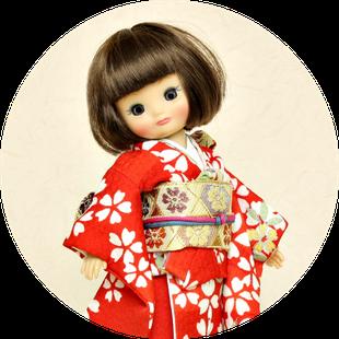 ベッツィー 着物,Betsy kimono,ベッツィー 和装