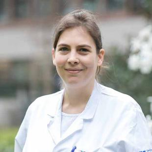 Mamie Céline, Department of Gastroenterology and Hepatology  University Hospital Zurich