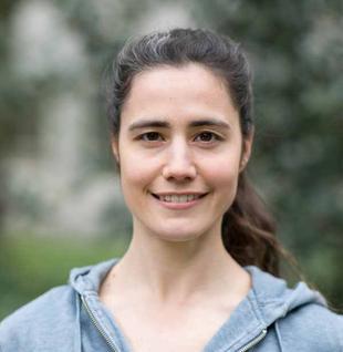 Spalinger Marianne, Department of Gastroenterology and Hepatology  University Hospital Zurich
